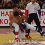 International Tournament Absolute Fights of FCF-MMA 2006