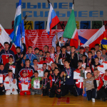 Championship of Russia among youths in FCF-MMA 2008