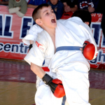 Championship of Eurasia among youths in FCF-MMA 2008