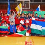 Championship of Russia in FCF-MMA 2008