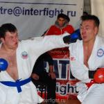 Championship of Eurasia on FCF-MMA 2008