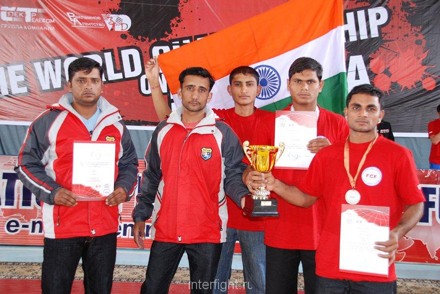 indian-team