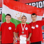 tadjikistanian-team