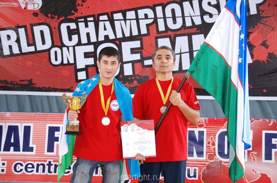 uzbekistanian-team