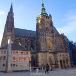 Прага, Собор Святого Вита