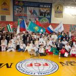 2-й Чемпионат и Первенство Мира по ПРБ FCF-MMA 2010
