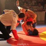 CIS Championship held among professionals and the CIS Cup Amateur full contact fighting FCF-MMA
