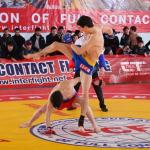 International tournament «Global Fight Zone» on FCF-MMA 2015