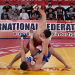 All-Russian qualifying tournament for FCF-MMA 2015