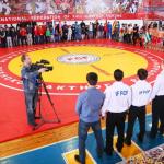 Чемпионат и Первенство России по ПРБ FCF-MMA 2015