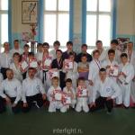 Судейский семинар по ПРБ FCF-MMA 2011