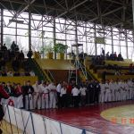 1st Championship CIS in FCF-MMA 2003