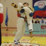 Чемпионат России по ПРБ FCF-MMA 2006