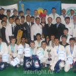 Судейский семинар и Турнир республики Казахстан по ПРБ FCF-MMA 2004