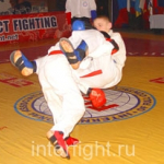 Personal-team Tournament of Eurasia of FCF among juniors (16-18 years old)