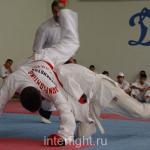 Судейский семинар и турнир по полноконтактному рукопашному бою.