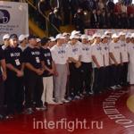 Чемпионат СНГ по ПРБ FCF-MMA 2004
