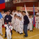 Первенство России среди юношей по ПРБ FCF-MMA 2005