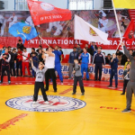 All-Russian qualifying tournament 2016