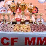 All-Russian Tournament FCF-MMA 2019
