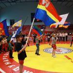 Чемпионат и Первенство России по ПРБ FCF-MMA 2019