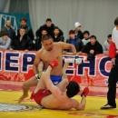 Чемпионат и Первенство России по ПРБ FCF-MMA 2012