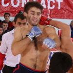 Кубок Содружества по ПРБ FCF-MMA 2015