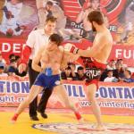 Всероссийский Турнир по ПРБ FCF-MMA 2014