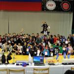 "International Tournament \""Global Fight Zone-2\"" FCF-MMA 2012"