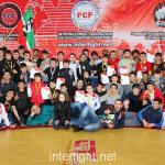 "International Tournament \""Global Fight Zone\"" FCF-MMA 2012"