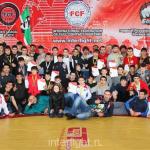 "Международный Турнир \""Global Fight Zone\"" FCF-MMA 2012"