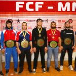 International Tournament «Global Fight Zone» FCF-MMA 2020