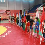 Russian Cup FCF-MMA 2021 / Кубок России FCF-MMA 2021