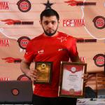 Лучшие FCF-MMA 2018 года