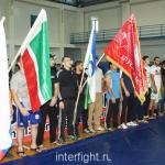Всероссийский Турнир профессионалов FCF-MMA 2012 посвященный памяти первого президента Чеченской республики Ахмат-Хаджи Кадырова