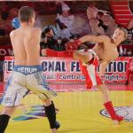 Russian Championship FCF-MMA 2013