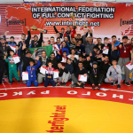 Russian Cup FCF-MMA 2018