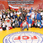 The Russian Qualifying Tournament on the Open Championship and the Championship of Asia on PRB FCF-MMA 2016