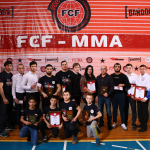 The best FCF-MMA of 2017