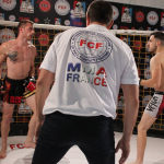 The French Tournament FCF-MMA 2019 (selection to the World Champioship)
