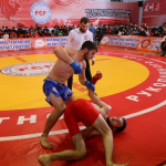 7th World Championship of FCF-MMA 2017