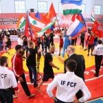 7-й Чемпионат и Первенство Мира по ПРБ FCF-MMA 2017