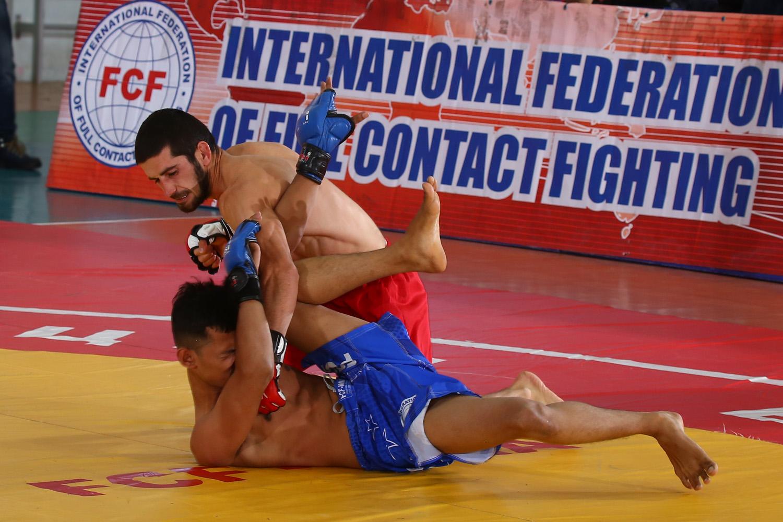 Video 11th WORLD CUP FCF-MMA 2019